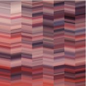 abstract vector brown stripe pattern background