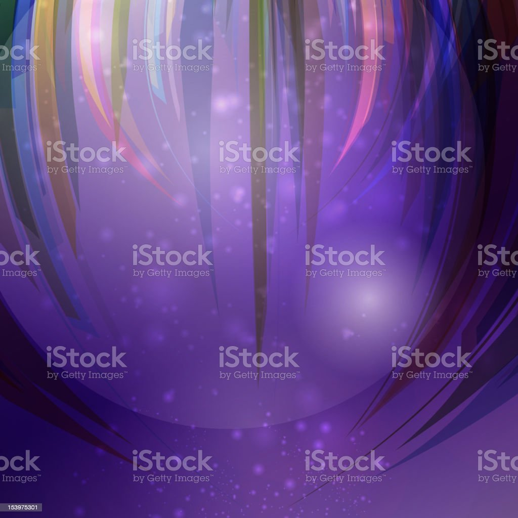 Abstract royalty-free stock vector art