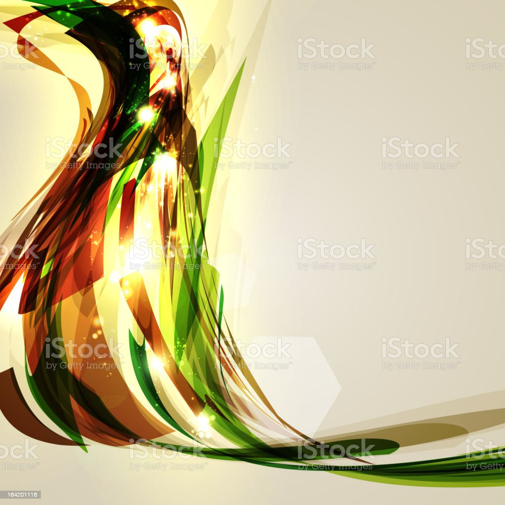 Abstract royalty-free abstract stock vector art & more images of abstract