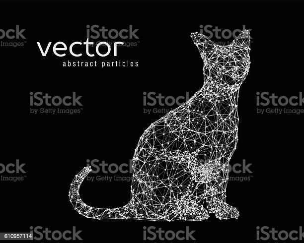 Abstract vector illustration of cat vector id610957114?b=1&k=6&m=610957114&s=612x612&h=4cxvw evxunnxb6 rn6qg7jy5axojjahzf005xu4m3i=