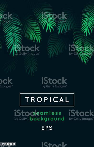 Abstract vector tropical decoration isolated on black green foliage vector id944398646?b=1&k=6&m=944398646&s=612x612&h=z1f5t7pjbk7gf95ldwfg3aiul409bfgj vzuqawbbmw=