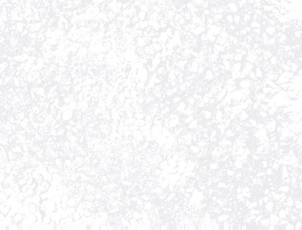 Abstraktes Vektor weißen Hintergrund mit alten Rock, Steinstruktur. – Vektorgrafik
