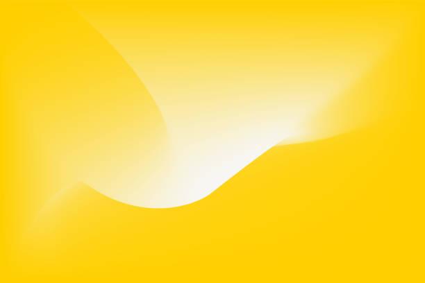 bildbanksillustrationer, clip art samt tecknat material och ikoner med abstrakta vector gul bakgrund - gul bakgrund