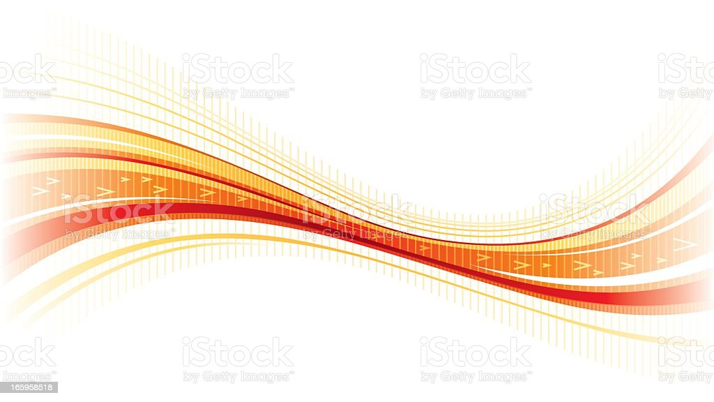 Abstract wave background royalty-free abstract wave background stock vector art & more images of abstract