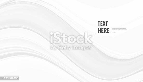Abstract minimalism waves background with a space for your text. EPS 10 vector illustration, contains transparencies. High resolution jpeg file included(300dpi).