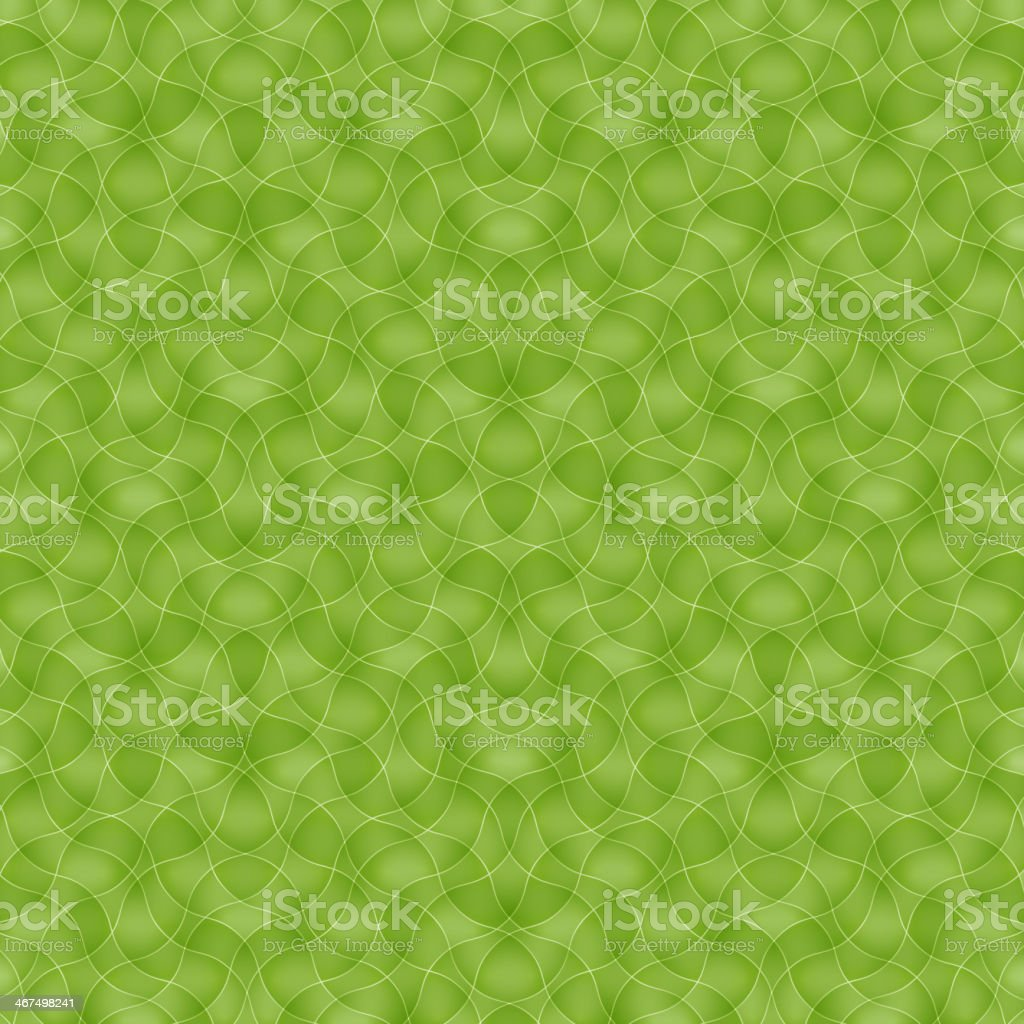 Abstract wavy pattern. Vector background vector art illustration