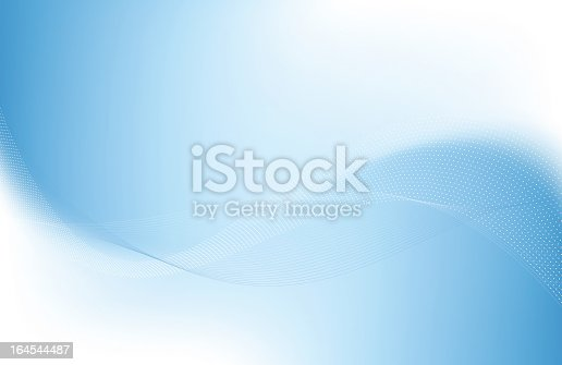 Abstract Weavy Background - Vector Illustration