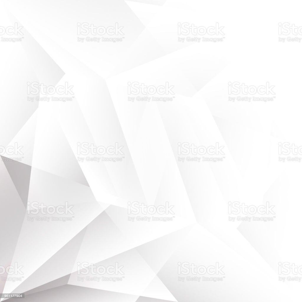 Abstract White And Gray Color Technology Modern Futuristic