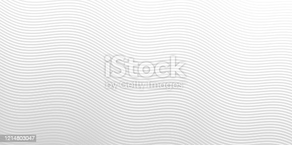 istock Abstract white background - Geometric texture 1214803047