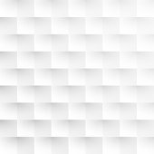 Modern and trendy abstract background (white geometric texture), can be used for your design. Vector Illustration (EPS10, well layered and grouped). Easy to edit, manipulate, resize or colorize. Please do not hesitate to contact me if you have any questions, or need to customise the illustration. http://www.istockphoto.com/portfolio/bgblue