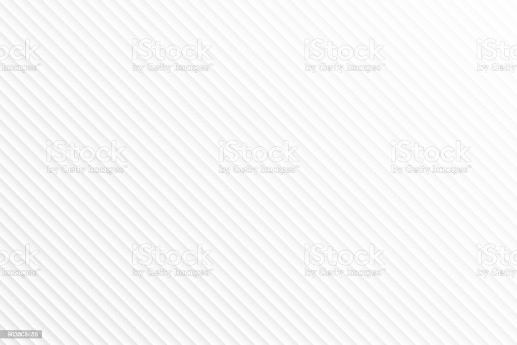 Abstract white background - Geometric texture - Grafika wektorowa royalty-free (Abstrakcja)