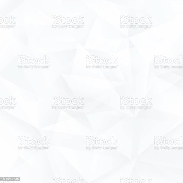 Abstract white background triangle pattern vector id826241640?b=1&k=6&m=826241640&s=612x612&h=wkrcspmhpvt7n4krbnarlvcw3owyzxfyhyzmvwbpsam=