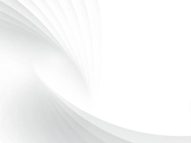 ilustraciones, imágenes clip art, dibujos animados e iconos de stock de abstracta fondo degradado moderno blanco. fondos de escritorio - ilustración vectorial. - abstract background