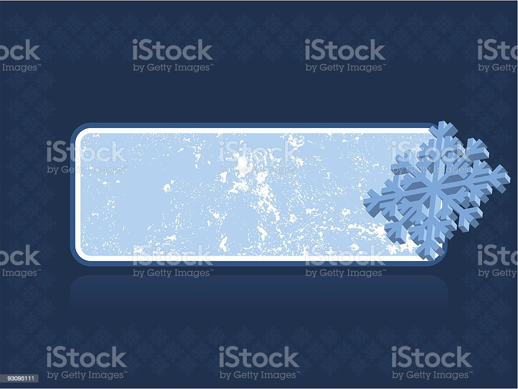 Abstract winter background royalty-free abstract winter background stock vector art & more images of abstract