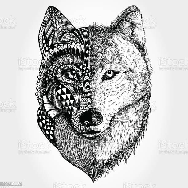 Abstract wolf illustration vector vector id1007156682?b=1&k=6&m=1007156682&s=612x612&h=ocfqt0ezs0r0dowba21jz9hdehzqj1w5k0pu1uwxv8c=