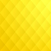 Modern and trendy abstract background. Geometric texture with seamless patterns for your design (color used: yellow). Vector Illustration (EPS10, well layered and grouped), format (1:1). Easy to edit, manipulate, resize or colorize.