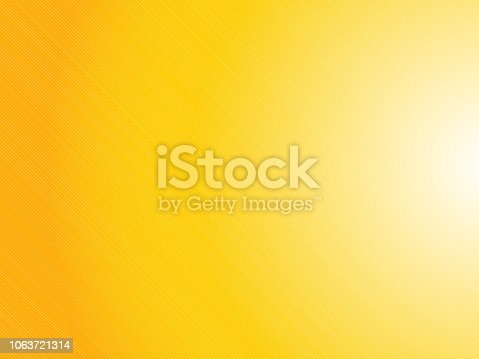 modern style abstract yellow hatched background