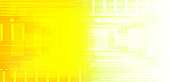 Bl templ4Abstract yellow light template background