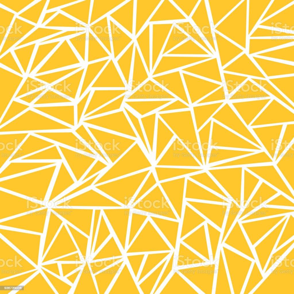 Comment Faire Du Jaune Moutarde abstrait jaune moutarde blanc géométrique et modèles de