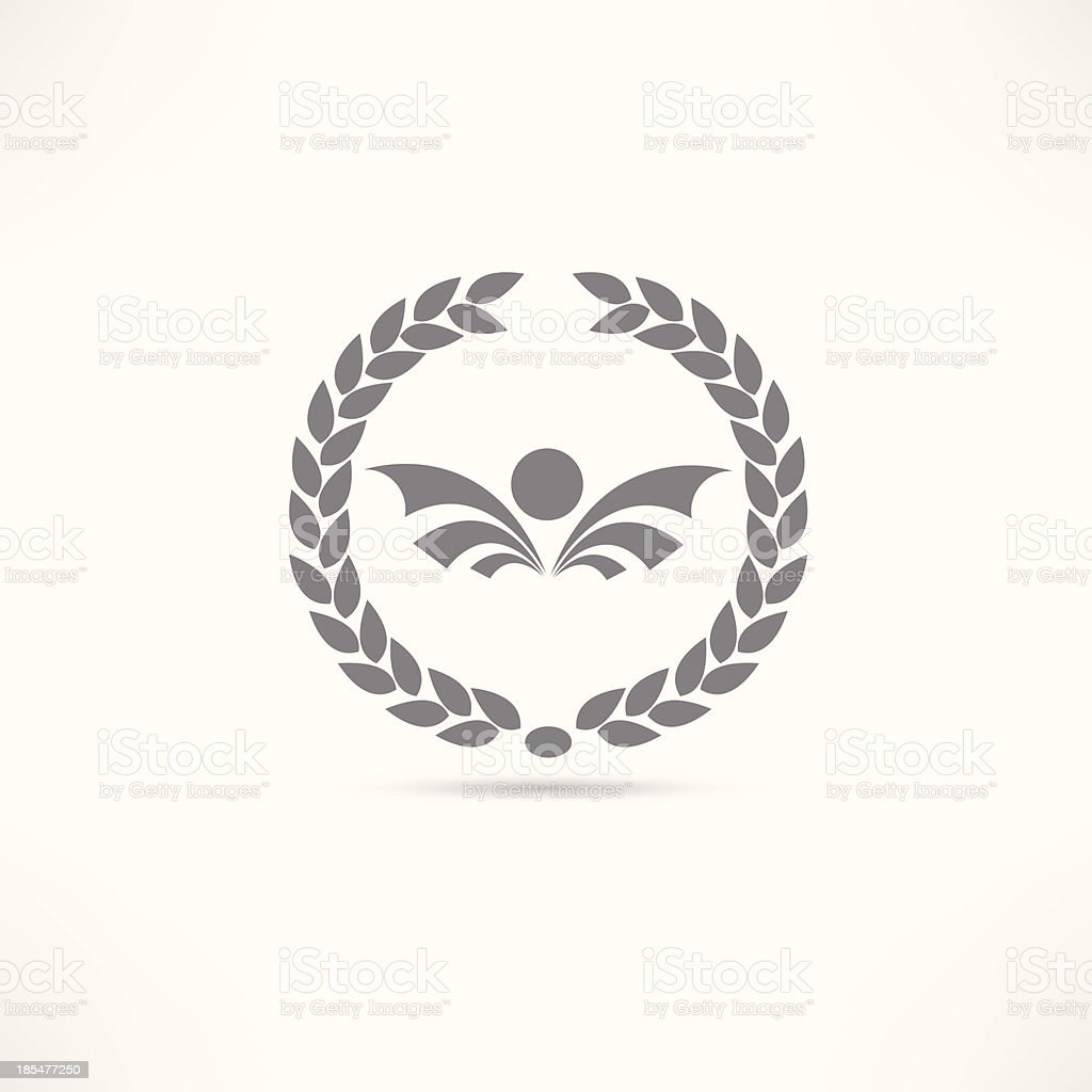 abstraction icon royalty-free abstraction icon stock vector art & more images of abstract