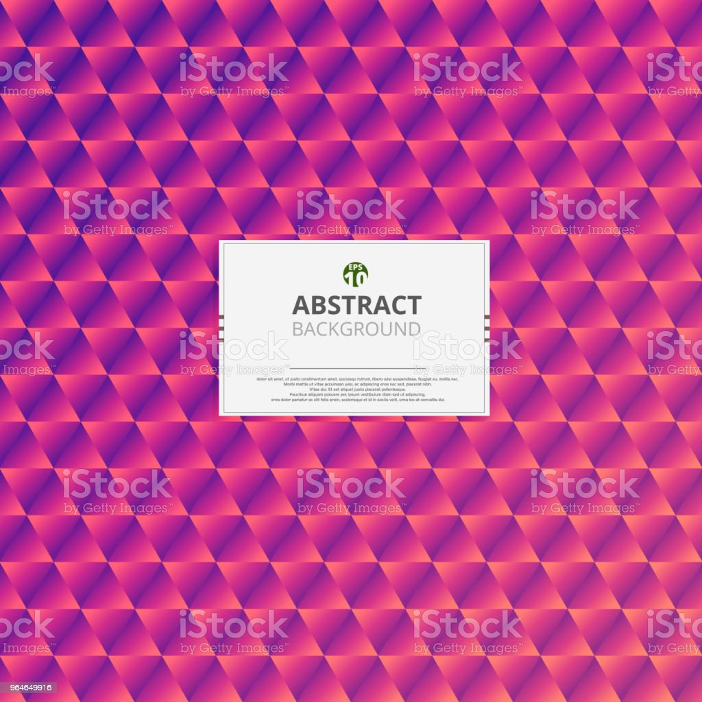 Abstraction of stylish colorful pattern background. royalty-free abstraction of stylish colorful pattern background stock vector art & more images of abstract