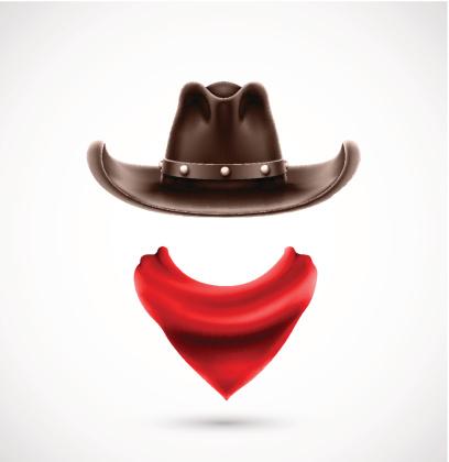 Accessories cowboy