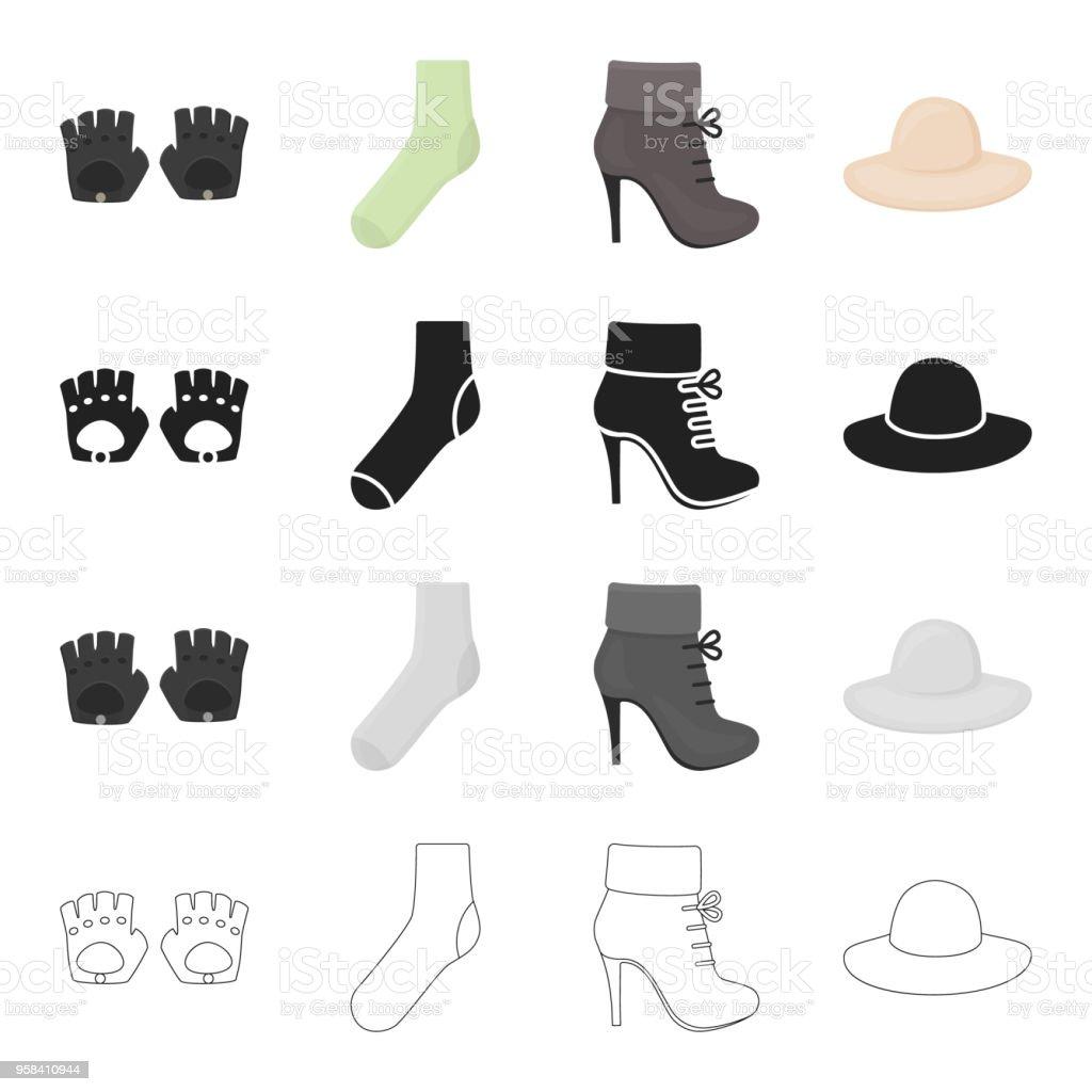 Betere Accessoires Handschoenen Sokken Vrouwen Boot Kleding Hoed SX-99