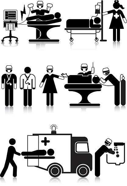 Operating Room Design: Operating Room Illustrations, Royalty-Free Vector Graphics