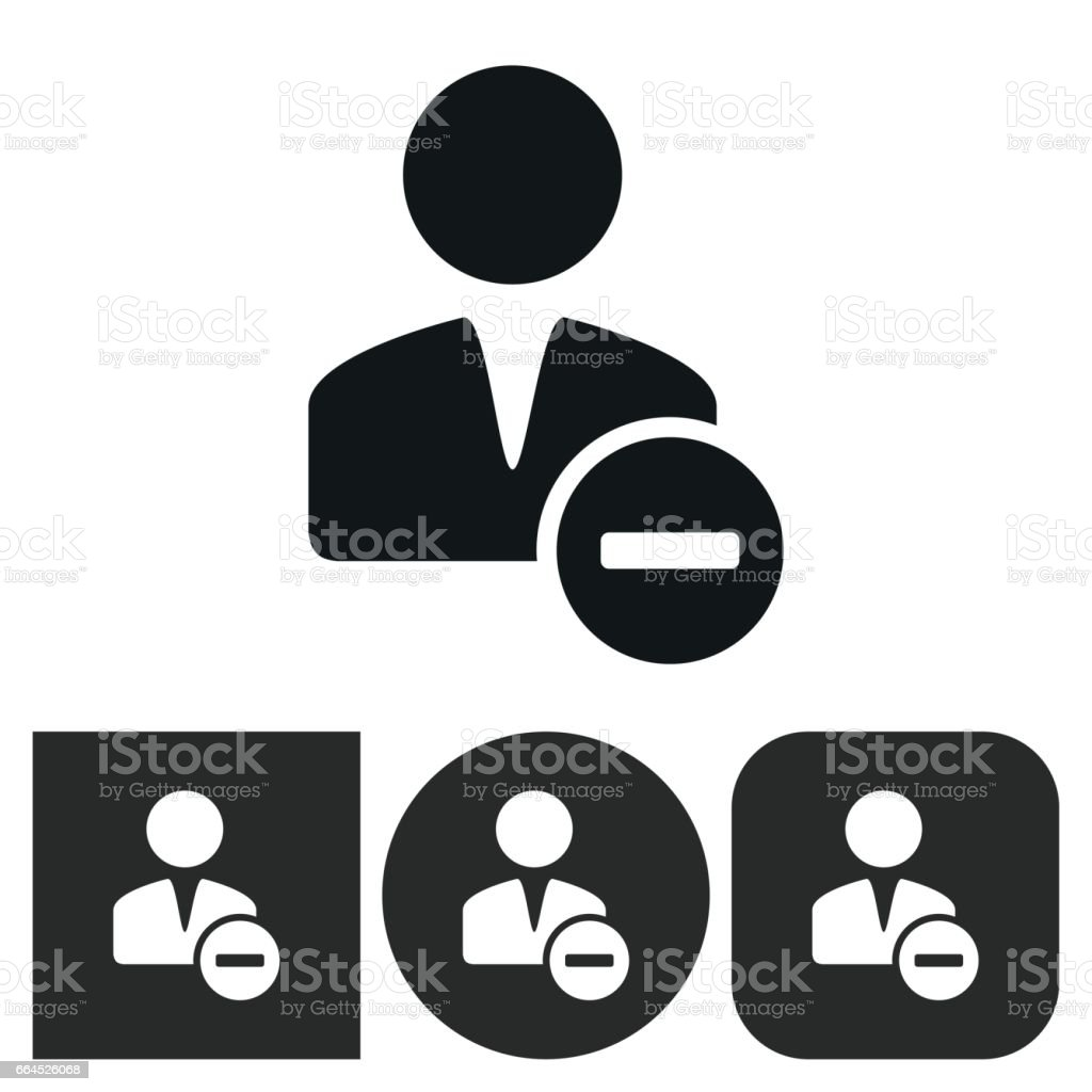 Account - vector icon. royalty-free account vector icon stock vector art & more images of adult