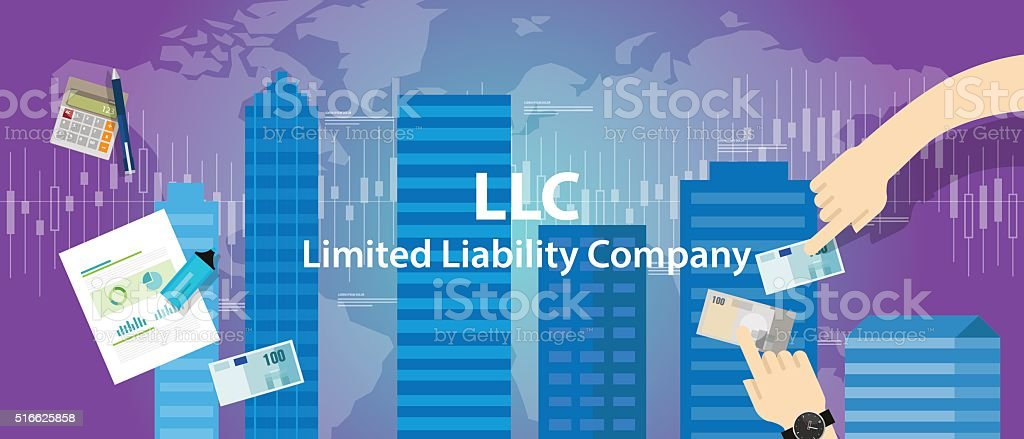 limited liability company Ch18 learn with flashcards, games, and more — for free.