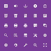 Action Vector Icons 18