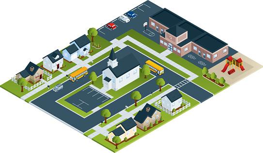 Active Neighborhood