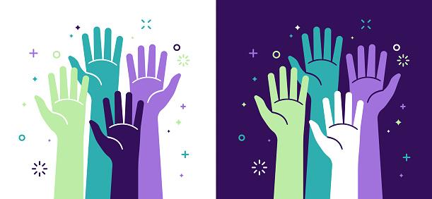 Activism Social Justice and Volunteering
