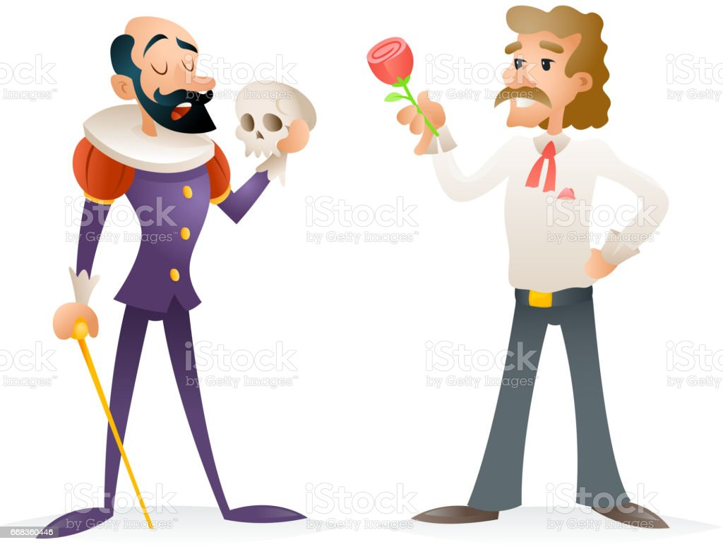 royalty free shakespeare actor clip art vector images rh istockphoto com action clip art free actor clipart images