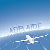 Adelaide Flight Destination