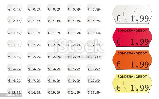 istock adhesive vector price tags 1088937844