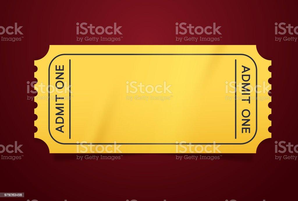 raffle ticket illustrations  royalty