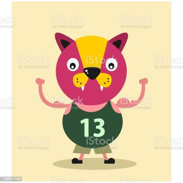 Adorable and cute strong wrestler cat cartoon character vector id1038577030?b=1&k=6&m=1038577030&s=612x612&h=jocyjan0q 4lbsynx scdbwqw2o51lkib7n43ublg8s=