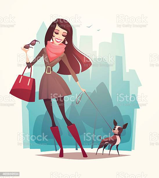 Adorable french girl with dog vector id465659534?b=1&k=6&m=465659534&s=612x612&h=5rcpqyx9i7npkx5tavf yxyfuhrbmllsdowukaq9i0m=