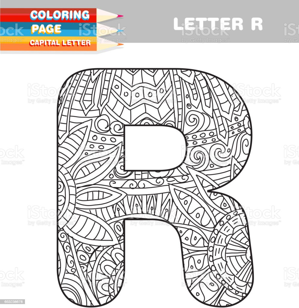 free sex letters royalty free coloring book pages templates clip 21897