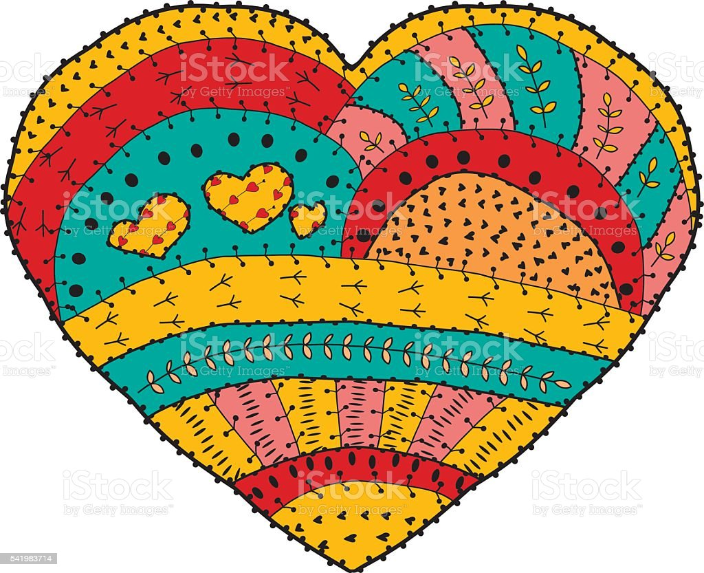 Coloring Pages Of Heart Designs. awesome color pages of hearts ...