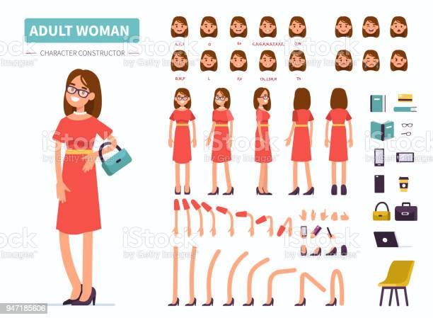 Adult woman vector id947185606?b=1&k=6&m=947185606&s=612x612&h=zmkp5jrunnyliuatjvaexybradmvwf5cikp2914miag=