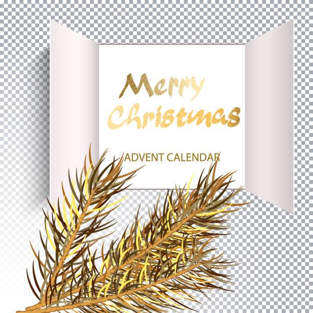 adventskalender türen öffnen - adventskalender tür stock-grafiken, -clipart, -cartoons und -symbole