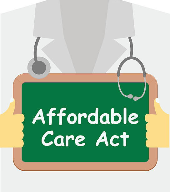 Royalty Free Obamacare Clip Art, Vector Images ...