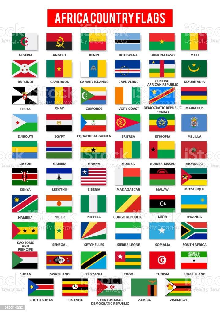 landes flaggen