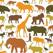 Repeatable pattern. High Resolution JPG,CS6 AI and Illustrator EPS 10 included. Very easy to edit.