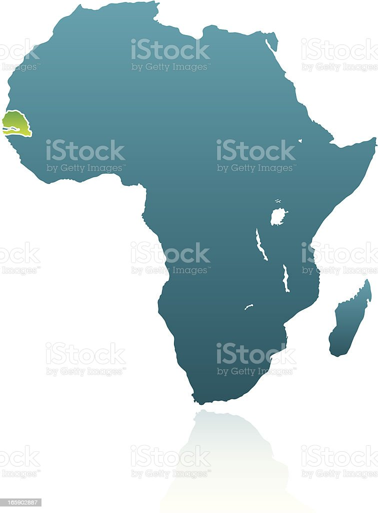 African countries senegal stock vector art more images of africa african countries senegal royalty free african countries senegal stock vector art amp more gumiabroncs Choice Image