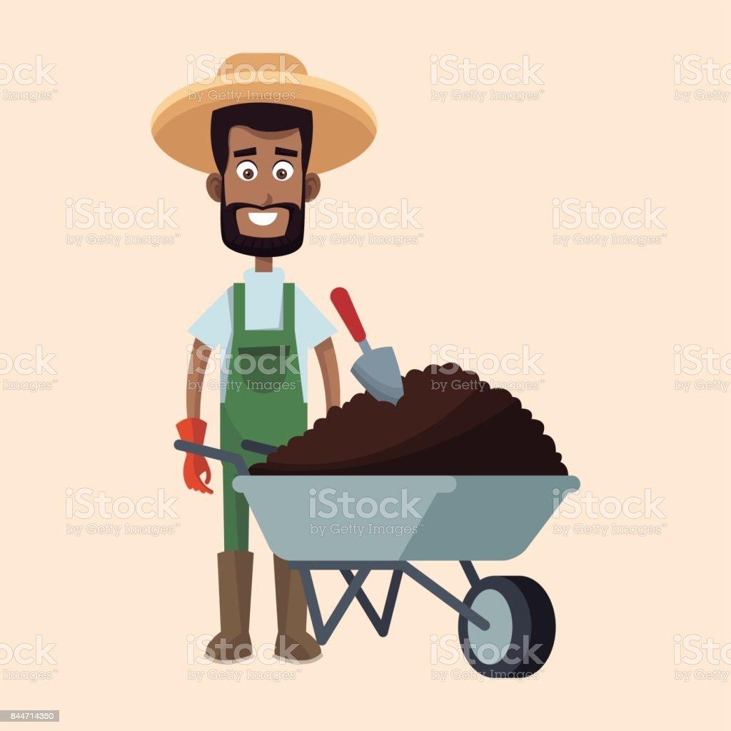 finde einen Bauernmann