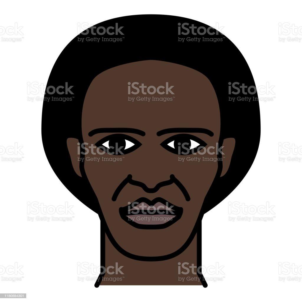 Der afrikanische Mensch Dating-Apps testen ios