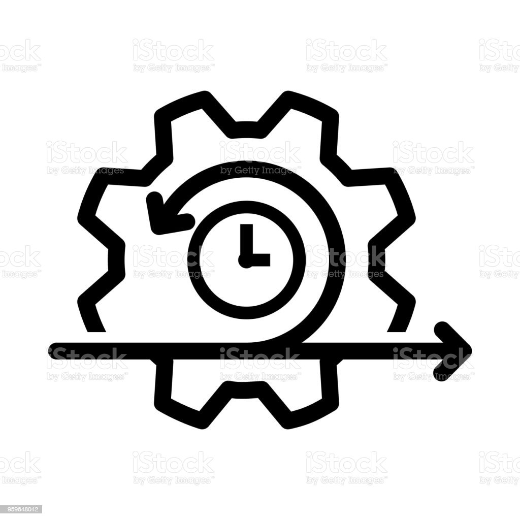 Agile Icon Stock Illustration - Download Image Now - iStock